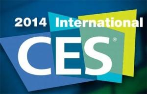 2014 CES logo