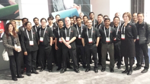 01-07-14 - sling team at ces