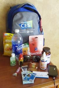 CES Survival Kit